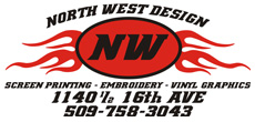 Northwest Design